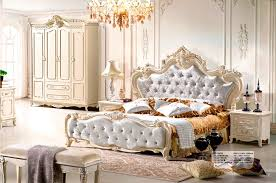 Compare Prices On Bedroom Furniture Luxury Online ShoppingBuy - Luxury king bedroom sets