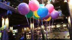 balloon delivery fresno ca spectacular clear confetti filled 3ft clear balloon with tassels