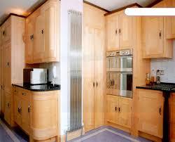 Birdseye Maple Kitchen Cabinets Hereford