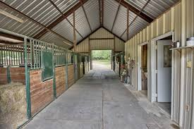 Texas Ranch Homes by 69 Acres Horse U0026 Cattle Ranch 2 Homes 3 Barns Pond Near Jarrell Tx