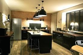 renovation cuisine maison ancienne gers industriel cuisine