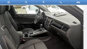 porsche macan grey agate grey interior rennlist porsche discussion forums