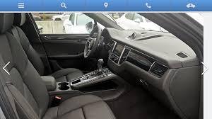 porsche macan 2015 interior agate grey interior rennlist porsche discussion forums