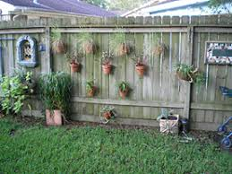 decorate your fence ideas and projects