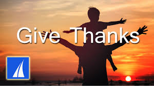 give thanks with a grateful acoustified worship with