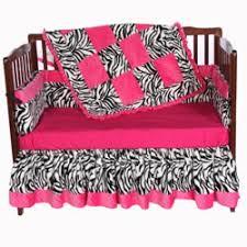 Girls Zebra Bedding by Luxury Animal Print Bedding Minky Zebra Crib Bedding Crib