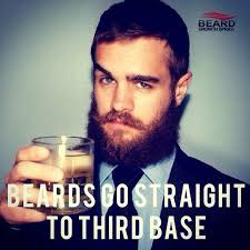 Funny Beard Memes - 59 best beard memes images on pinterest ha ha beard love and