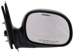 ford f150 replacement mirror 2002 ford f 150 replacement mirrors etrailer com