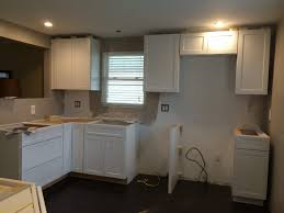 Kitchen  Interesting Replacing Kitchen Cabinet Doors Interior - Slab kitchen cabinet doors