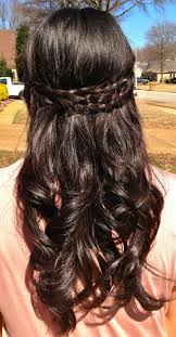 53 best hair images on pinterest hairstyles brides and hair