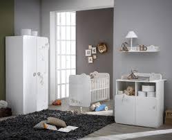 chambre bébé chambre bébé complète contemporaine blanche woody chambre bébé pas