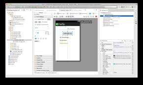 android sdk eclipse four ways to build a mobile application part 2 android