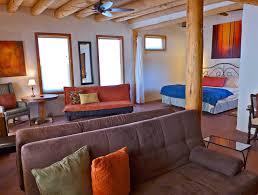 taos lodging