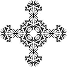 tribal owl tattoo evil owl tattoo free download clip art free clip art on