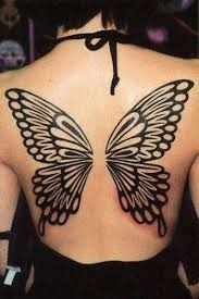 47 best beautiful colors for women butterfly tattoos images on