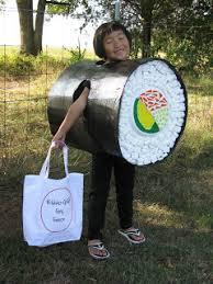 Baby Sushi Halloween Costume Halloween Costumes Sushi Roll U0026 Raggedy Ann U2013 Baby Blog Addict