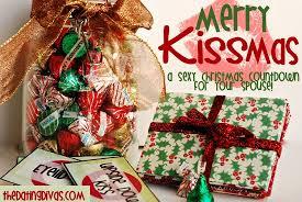 12 days of kissmas a flirty christmas countdown