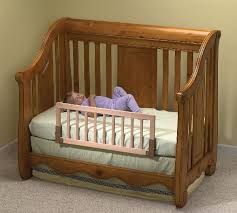 Kidco Convertible Crib Bed Rail Kidco Convertible Crib Rail Wood A2z Babies And