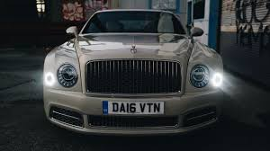 bentley 2017 mulsanne a magnum opus of opulence the 2017 bentley mulsanne acquire