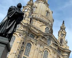 luther 2017 u2013 500 years since the reformation a journey of discovery