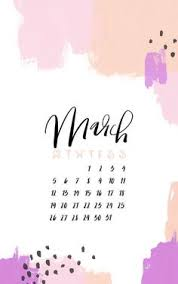 exploring march desktop wallpapers challenge and the monthly freebie march bullet and journal