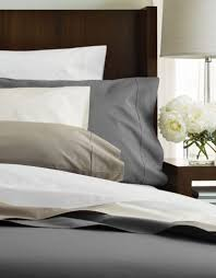 bedroom smooth percale sheet sets for comfortable bedding design