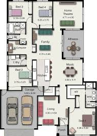 new home house plans 23 best small house plans images on floor plans house