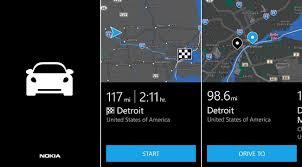 Nokia Maps My Journey With Nokia Drive Winsource
