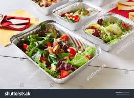 healthy food delivery fitness food weight stock photo 431943010