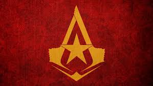 Flag With Four Red Stars Assassin U0027s Creed Russian Revolutionary Flag By Okiir On Deviantart