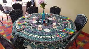 thezenfashionista my 21st birthday a psychedelic mad hatter tea