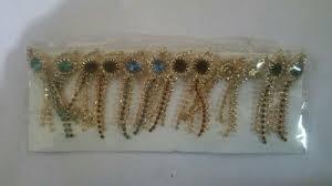 imitation necklace set designer earrings manufacturer from rajkot