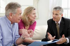 Setting Up A Blind Trust Disinheriting A Child Getting A Living Trust