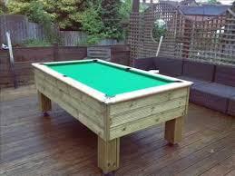 Craigslist Pool Tables Choosing Outdoor Pool Table Tcg