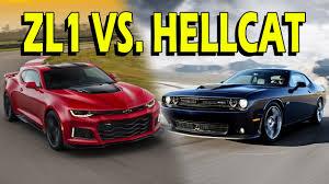 chevy camaro vs dodge charger camaro zl1 vs challenger hellcat 2017 vlog