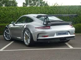 porsche gt 0 to 60 newmotoring the uk s gt3 rs is for sale at just 300 000