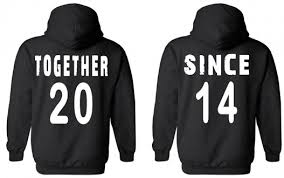 matching couples hoodies matching couple hoodie howshopcenter