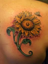 collection of 25 black sun on smiling ladys back