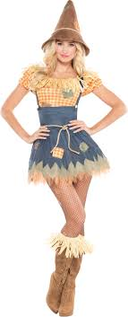 vire costume sultry scarecrow costume all costumes mega fancy dress