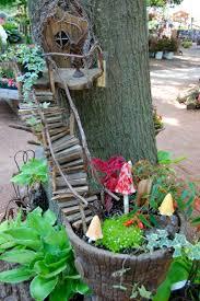 Fairy Garden Ideas by Fairy Garden Ideas Picmia