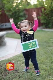 Halloween Costume Boo Monsters Inc Best 25 Funny Toddler Costumes Ideas On Pinterest Toddler