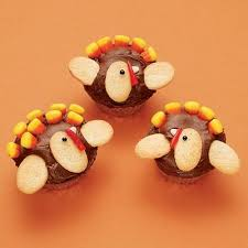 easy thanksgiving food crafts for find craft ideas