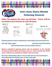 june dairy month highlights