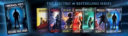 richard paul 1 new york times bestselling author