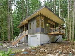 modern cabin design modern cabin design off grid micro cabin packs in high design modern