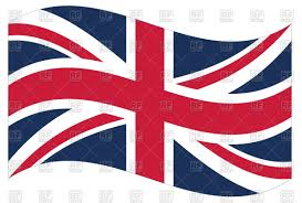 England Flag Jpg Waving Great Britain Flag Royalty Free Vector Clip Art Image