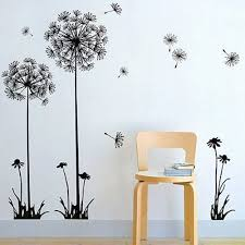 White Flower Wall Decor Flowers Wall Decals For Kids Design Wall Decals For Kids
