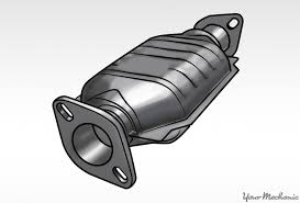 how to install a catalytic converter yourmechanic advice