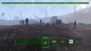 scrap everything at fallout 4 nexus mods and community