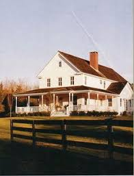 Farmhouse With Wrap Around Porch Single Story Farmhouse With Wrap Around Porch Square Feet 3
